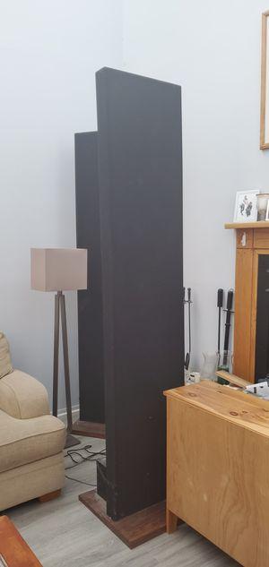 Acoustat Speakers for Sale in White Lake charter Township, MI