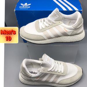 Adidas Iniki Runner Men's Ultra Boost Bb2101 size 10 new for Sale in Red Bank, NJ