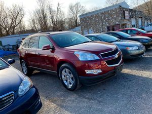 2009 Chevrolet Traverse for Sale in Ashland, PA