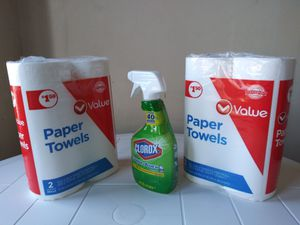 Household supplies for Sale in Wall Township, NJ