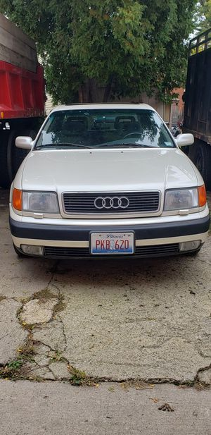 1993 Audi 100CS for Sale in Chicago, IL