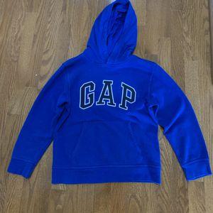 Dark blue gap sweatshirt for Sale in Gainesville, VA