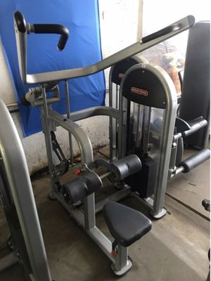 Star trac instinct lat pulldown for Sale in Virginia Beach, VA