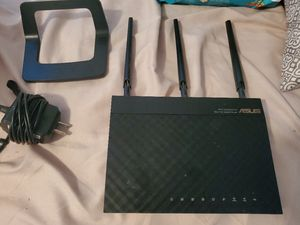 Asus Router for Sale in Tacoma, WA