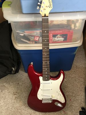 Fender guitar for Sale in Columbia, MD
