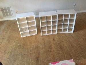shoe storage containers for Sale in Herndon, VA