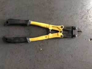 "Bolt cutter 16"" for Sale in Miami, FL"