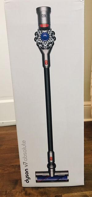 Brand new dyson v7 ABSOLUTE for Sale in Fair Lawn, NJ