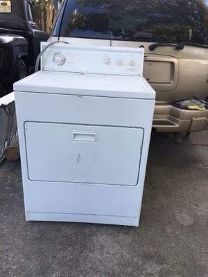 Dryer for Sale in Cheyenne, WY
