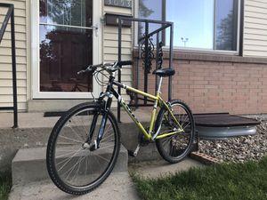 KHS Crest 24 speed mountain bike for Sale in Denver, CO