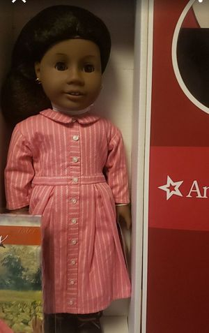 🦋 Retired and hard to find American girl doll Addy for Sale in Reading, PA