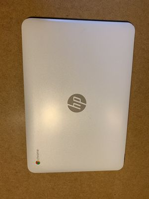 2016 HP Chromebook for Sale in Gaithersburg, MD