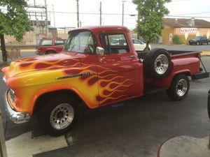 1956 Chevy Truck for Sale in Seattle, WA