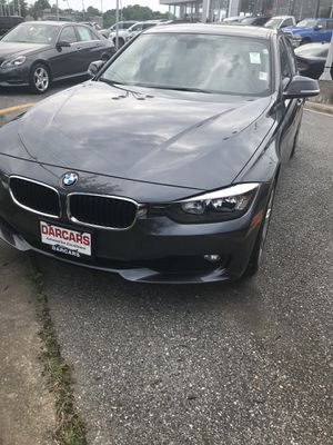 2015 BMW 3 Series 328i FOR SALE!! for Sale in Hyattsville, MD