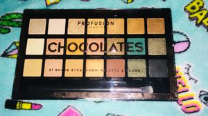 Chocolate Profusion Eyeshadow Palette for Sale in Salem, SC