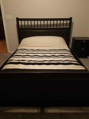 Bedroom Set Including Mattress! for Sale in Chicago, IL