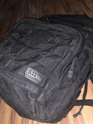 5.11 rush12 backpack for Sale in Tucson, AZ