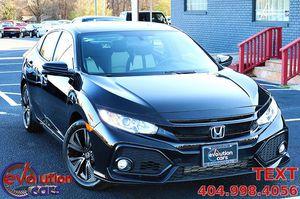 2017 Honda Civic Hatchback for Sale in Conyers, GA