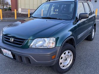 2001 Honda CRV for Sale in Lakewood,  WA