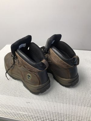 Timbaland Waterproof Hiking/ Work Boots (MSRP $115) • Size 12 for Sale in Davie, FL
