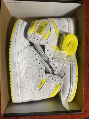 Ds size 8 air Jordan 1 first class flight for Sale in Houston, TX
