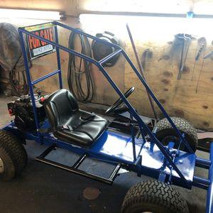 Custom Go Kart for Sale in North Smithfield, RI