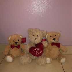 Cute Teddy Bears $2EACH for Sale in Miami,  FL