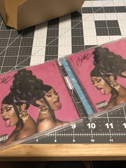 New and Sealed. Cardi B WAP CD's for Sale in Phoenix,  AZ