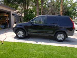 Crv for Sale in San Bernardino, CA