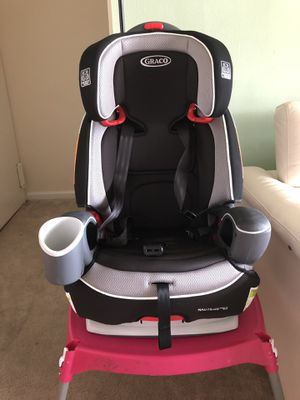 Graco Nautilus 65 3-in-1 Harness Booster Car Seat for Sale in Alexandria, VA