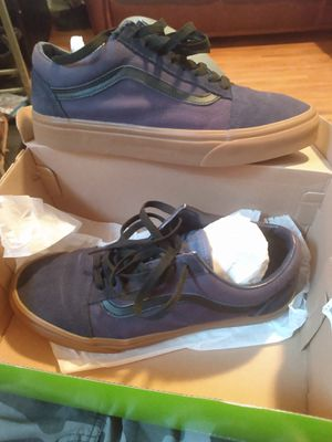 Brand New Vans and Jacket for Sale in Rochester, NY