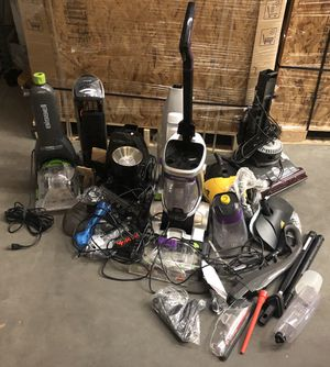 Lot of appliances for Sale in Spring Valley, NV