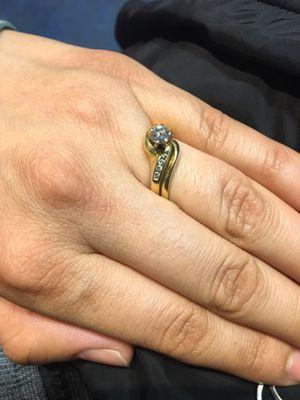 Womens Wedding ring for Sale in Las Vegas, NV