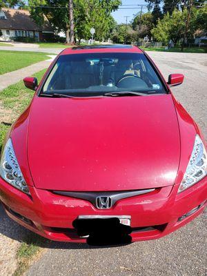 2003 Honda accord ex v6 for Sale in Norfolk, VA