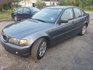 2002 BMW 323i 130k Miles Very Reliable for Sale in Bowie, MD