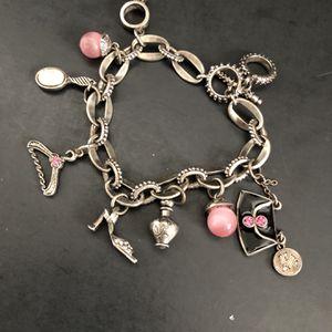 Diva Charm Bracelet for Sale in West Palm Beach, FL