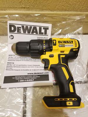 Dewalt Hammer Drill Brushless 20V for Sale in Norwalk, CA
