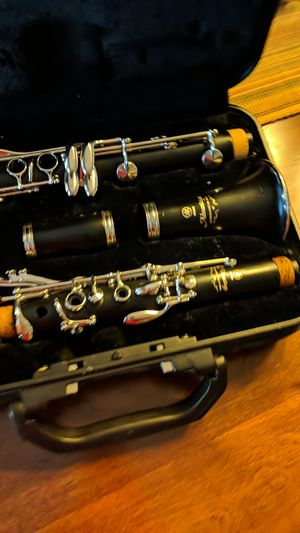Yamaha clarinet for Sale in Lee's Summit, MO