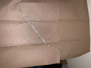 Gold Plated Bracelet for Sale in Mount Holly, NC