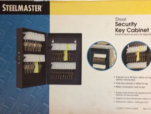 Security Key Box for Sale in Penn Laird, VA
