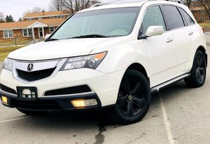 For sale ² ⁰ ¹ ⁰ Acura MDX White.Great Shape for Sale in Tampa, FL