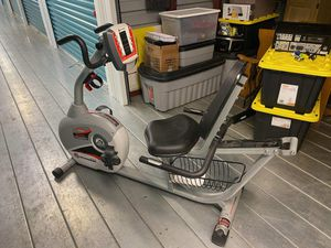 Exercise bike for Sale in Cherry Hill, NJ