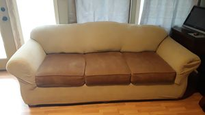 Clean Couch for Sale in Raleigh, NC