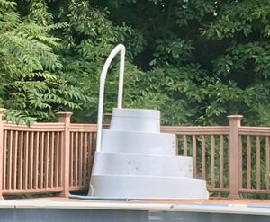 Pool Stairs for Sale in Maynard, MA