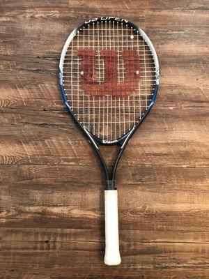 Wilson tennis racket for Sale in Setauket- East Setauket, NY