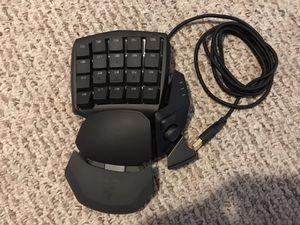 Razor Orbweaver Chroma Gaming Keypad for Sale in Los Angeles, CA