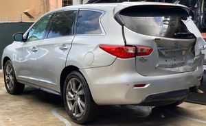 INFINITI QX60 JX35 SUV PARTS for Sale in Fort Lauderdale, FL