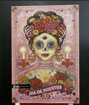 Barbie Día de los Muertos Doll 2020 (Day of the Dead) for Sale in Hillsboro, OR