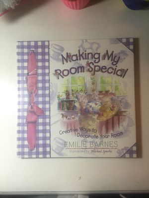 Making My Room Special Book for Sale in San Diego, CA