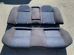 Subaru WRX rear seat for Sale in Woodway, WA